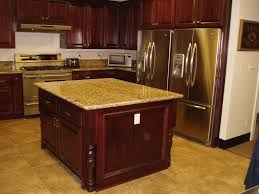 Dark Stained Kitchen Cabinets White Stained Kitchen Cabinets All About House Design Best
