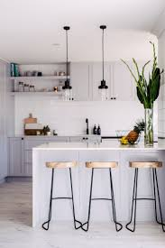 Kitchen Cabinets Design For Small Kitchen by Best 20 Small Modern Kitchens Ideas On Pinterest Modern Kitchen