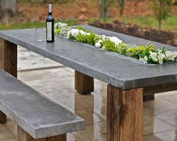 Best Price For Patio Furniture by Best 25 Outdoor Dining Tables Ideas On Pinterest Patio Tables