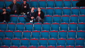 Fler lag tappar än ökar <b>publik</b> – men vd:n är nöjd - Sport | SVT.se
