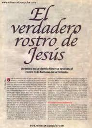 Documental: (El Verdadero Rostro de Jesus) (2012)