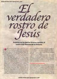 The Real Face of Jesus (El Verdadero Rostro de Jesus) (2012) Doblaje: Latino Género: Documental Sinopsis: Un documental del canal The History Channel pretende...