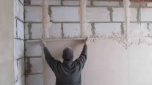 Как подготовить стены под покраску?