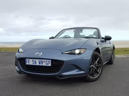 mazda mx series extended test mazda mx 5 with video cars co za