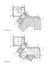 fascinating cliff house plans photos best image engine jairo us