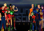 young justice invasion nightwing and starfire
