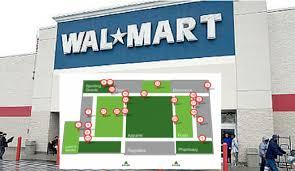 best black friday deals orange county walmart walmart u0027s black friday store map goes mobile find doorbuster