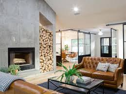 Modern Style Homes  Spaces HGTV - Modern style homes design