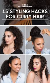 17 genius curly hair tips and tricks easy hairstyles and healthy