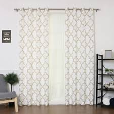 interior 54 inch curtains and 63 inch curtains with gorgeous