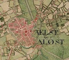 Aalst, Belgium
