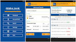 wp-Hub: Federal Bank launches FedBook - an electronic passbook app!