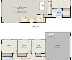 supreme connery bedroom house plans home design with no in loft