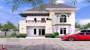 House Plans 5 Bedrooms 5 Bedroom Duplex House Plans In Nigeria Youtube