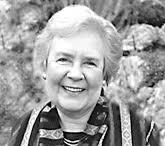 Judith Johnston, the widow of former MASC Governor Douglas M. Johnston, ... - 000541238_20090515_1