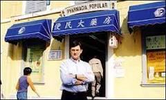 Português está desaparecendo em Macau | BBC Brasil | BBC World ...