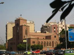 Our Lady of Fatima Cathedral, Cairo