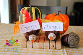 15 adorable turkey crafts for kids