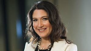Randi Zuckerberg, the former marketing director of Facebook and Mark Zuckerberg's sister, was not happy at the end of her Christmas day. - gty_randi_zuckerberg_portrait_tk_121226_wblog