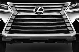 lexus lx 570 gray 2017 lexus lx570 reviews and rating motor trend