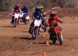 Oregon Motorcycle Riding Schools