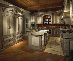 Elegant Kitchen Cabinets Elegant Decorating Above Kitchen Cabinets Tuscan Style 83 Best For