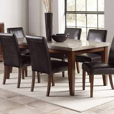 Black And White Dining Room Chairs Dining Tables Outstanding Dining Table And Chairs Set Dining