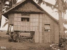 image of a bahay-kubo
