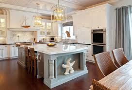 Beautiful Kitchens Baths by Coastal Kitchen Curtains Home Design Styles