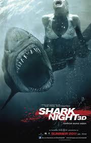 tiburon 3d la presa