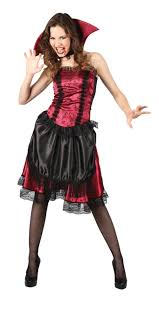 victorian vampiress costume all ladies halloween costumes mega