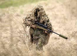 Снайперы или снайпера - как правильно говорить и писать?