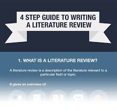 A   step guide to writing a literature review Emerald Group Publishing