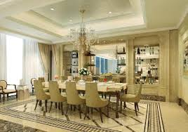 Large Dining Room Tables by Long Dining Room Table