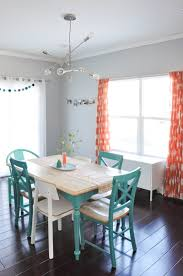 Dining Room Play A Home For Pattern And Play In Indianapolis In U2013 Design Sponge