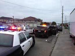 updated eureka shooting leaves officer wounded suspect killed