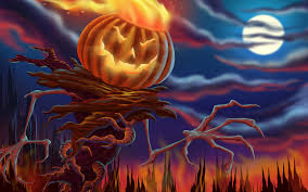orange halloween hd background stunning hd wallpapers for your desktop 8 u2013 halloween edition i