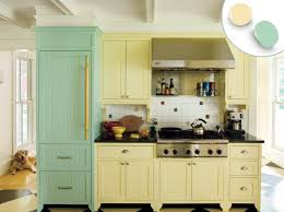 cool painted kitchen cabinets ideas different color kitchen