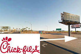 Maps Google Com Las Vegas by Exclusive Fourth Local Fil A To Las Vegas Boulevard Eater