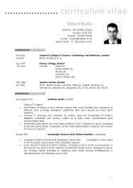 Personal Trainer Sample Resume by Professional Hobbies On Resume Resume For Your Job Application