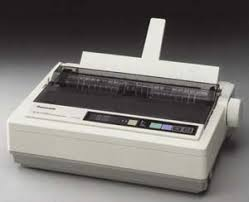 Macam-macam Printer Dan Penjelasanya
