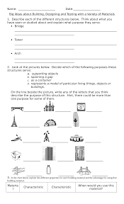 Bill Nye Digestion Worksheet Pleasant And Unpleasant Sounds Resource Preview Grade 3 Hearing