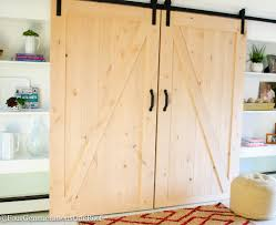 Diy Barn Doors by Barn Door Trend