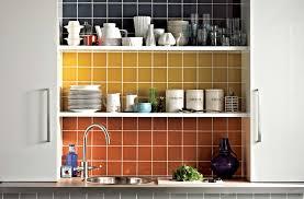 Wall Tiles Kitchen Backsplash by Foil Kitchen Wall Tile Tile Designs For Kitchens Kitchen Wall