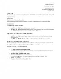 Best College Resumes by Recent Resume Examples Resume Styles Examples Executive Resume
