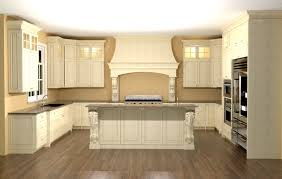 Ivory White Kitchen Cabinets by Magnificent Rectangle Shape White Kitchen Island Corbel Features
