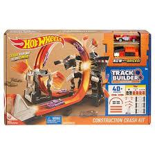 wheels track builder vehicle playset target