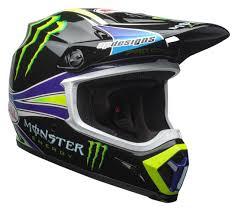 youth bell motocross helmets bell mx 9 mips pro circuit replica 2018 helmet cycle gear