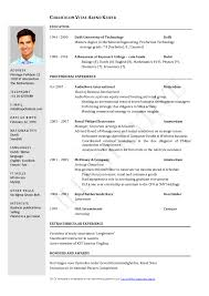 standard resume format for freshers resume example for job pdf frizzigame cover letter standard resume format pdf standard resume format pdf