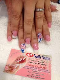 a u0026t nail salon somerville nj 08876 yp com